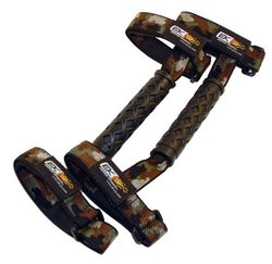 "EK Ekcessories 3-3/4"" Camo Roll Bar Grab Handle (19079P-W40-AM)"