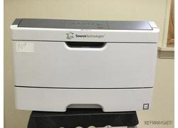 Source Technologies MICR Black & White Laser Printer (ST-9612)