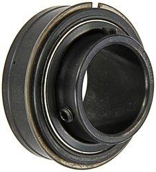 "Sealmaster 35mm Bore 72mm OD 1-11/16"" W Cylindrical OD Bearing (ER-207C)"