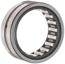 INA Steel Cage Open End Oil Hole Needle Roller Bearing (NK30/30)