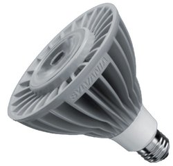 OSRAM 24W 120V PAR38 NFL25 LED Light Bulb