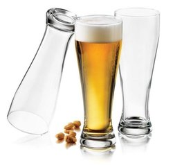 Libbey Giant Pub 22-1/2oz Pilsner 12 Pcs Set Beer Glasses