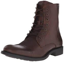Blind Turn Men's Boots: Brown/9M