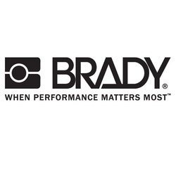 Brady RK622E Prinzing MSDS metal caBinet Yellow (1 Each)