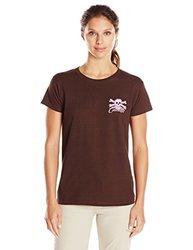 Calcutta 165993ABRNS Ladies T-Shirt