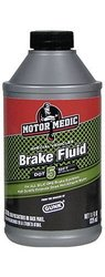 Radiator Specialty M4011-12 Fluid Brake Dot 5 Mtr Medic 11 Oz.