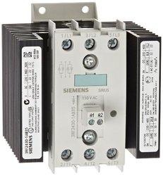 Siemens 3RF2430-1AB35 Insulation Monitor - 110 Volts
