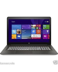"HP Envy 17.3"" Touch Screen Laptop i7 2.4GHz 16GB 1TB Windows 8 (M7N011DX)"