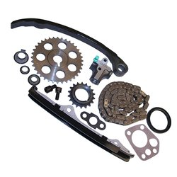 Beck Arnley Timing Gear Replacement Part (025-0241)