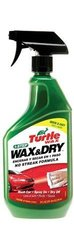 Turtle Wax 26 Fl Oz 1-Step Wax And Dry (T9)