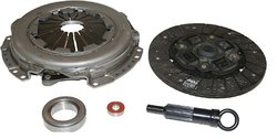 Beck Arnley 061-9150 Replacement New Clutch Set