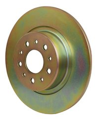 EBC UPR7125 Premium Replacement Rotors for 2003 Toyota Echo
