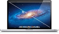 "Apple MacBook Pro 17""*"