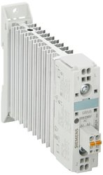 Siemens Monitoring Relay Single Phase Cage Clamp Terminal 0.1A-250A 240V