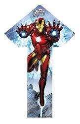 """Frozen Breezyflier 57"""" Nylon Avengers Kite: Iron Man by X-Kites"""