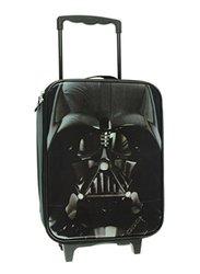 "Star Wars Darth Vader 14"" Wheeled Luggage Case - Black"