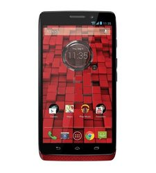 Unlocked Motorola Droid Ultra Smartphone 16GB Android - Red (XT1080 RED)