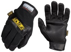 Carbon X Level 1 Glove black, 012