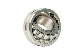 Spherical Roller Bearing - Steel Cage - W33 Oil Groove