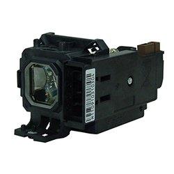 Lutema 456-229-L02 Dukane 456-229 Replacement DLP/LCD Cinema Projector Lamp, Premium