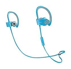 Beats Powerbeats Wireless Earbuds - Blue