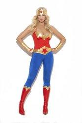 Super Hero Costume: Wonder/XL