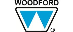 Woodford C22PX-6-MH Chrome C22PX Freezeless Hot and Cold Wall Faucet, 6-Inch, Metal Handle