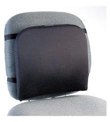 Kensington 82025 Memory Foam Seat Backrest Pad