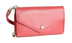 Royal Women's Smartphone Wallet - Pink - Size: One