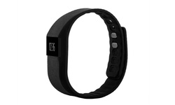 Skyndi Smart Bluetooth Fitness Bracelet Watch for iOS Android - Black