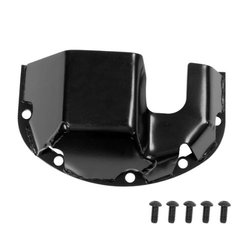 Rugged Ridge 12668.01 Replacement Skid Plate - Black