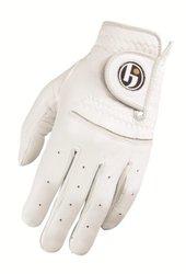 HJ Glove Men's Stone Grey Solite Pro-X Golf Glove, XX-Large, Cadet Right Hand