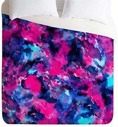Jacqueline Maldonado Solstice Jewel Duvet Cover, Twin/Twin XL