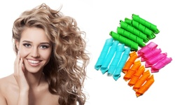 Instant Perfection Curl-Former - Pack of 15 - Assorted