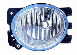 Depo Honda Pilot Passenger Side Replacement Fog Light (317-2033R-US )
