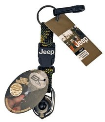 EK Ekcessories 10712C-B53-AM Jeep Deluxe Camo LED light keychain