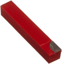 "5/8"" - 4""L Right Hand Qualtech A Carbide-Tipped Tool Bit (DEWAR-10C6P10)"