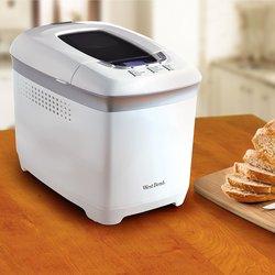 West Bend 2-Pound Hi-Rise Loaf Programmable Breadmaker (41413)