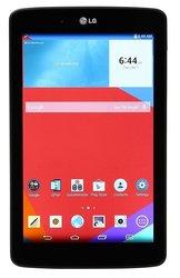 "LG G Pad 7"""" Tablet 8GB Android Wifi + 4G Sprint - Black (LGV400.AUSABK)"" 1020445"