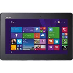 "Asus 10.1"" Laptop 1.46GHz 2GB 64GB Windows 8.1 - White (T100TA-C1-WH(S))"