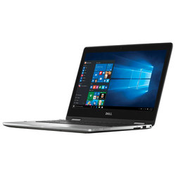 "Dell Inspiron 13.3"" Laptop 2.30GHz 8GB 256GB Windows 10 (I7368-0027GRY)"