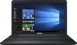 """ASUS 17.3"""" Laptop i5 2.7GHz 8GB 1TB Window 10 (X751LAV-SI50501U)"""