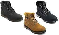 Xray Fullman Boot: Black/8.5