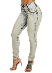 Women's Low-Rise Skinny Dress Pants: Large (2-Pack)