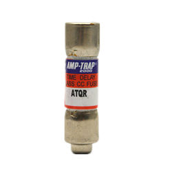 Mersen ATQR2-1/4 600V 2-1/4A Class CC Time-delay Fuse - 10 Pack