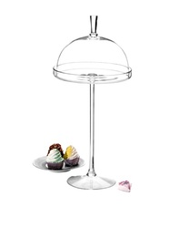 Godinger 39209 Footed Cake Dome 23.75 in.