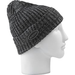 Burton Unisex Beanie Hat Angus True - Black/Faded