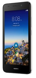 Unlocked Huawei SnapTo 8GB Android Smartphone - Black (G620-A2 Black)