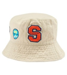 Circo Boy's Bucket Hat - Beige - Size: 2T-5T