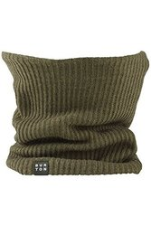 Burton Men's Tease Warmer Men's Truck Stop Neckwarmer - Keef Heather